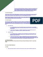 Folio Rancangan Perniagaan Melon