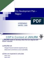 3A CDP Nagpur