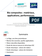 Biocomposites_IDCOMPOSITE_SICOMIN