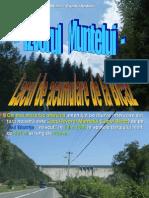 Romania - Bicaz - Barajul Izvorul Muntelui