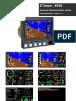 XTreme EFIS Manual