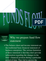 Fund Flow Ppt