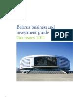 Dttl Belarus-Business-guide en 2011
