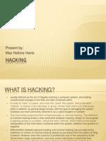Ict Hacking 3036