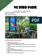 Jurong Bird Park Wiki