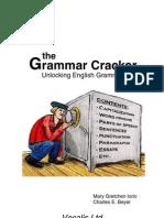 80463546 Grammar Cracker Unlocking English Grammar