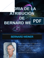 Bernard Weiner