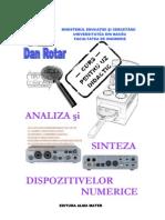 Curs Analiza Si Sinteza Dispozitivelor Numerice