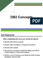 Db2 Concepts