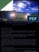 Bernard Werber - Le Trésor De L'île Des Visionnaires