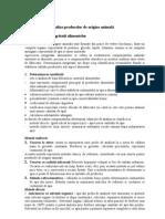 C 3. Analiza carnii