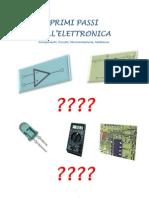 Primi Passi Nell'Elettronica-ridotto