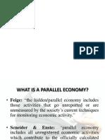 Parallel Economy