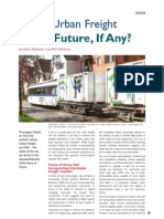 What Future if Any