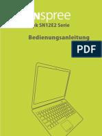 SN12E2-Manual-Ge & En-V1.0 6.15