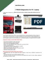 Actia Multidiag Truck Pc En
