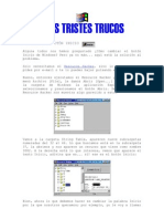 3 Trucos Para Windows