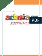 Ad Asia 2011