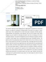 Paradoxes of Thermodynamics of Swelling Equilibria of Polymers in Liquids and Vapors