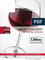 2011 International Glassware Profesionals