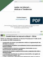 Certbr Forum Comercio Eletronico2011