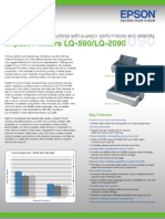 LQ-590LQ-2090 Sheet_2011