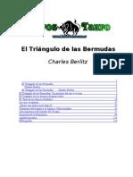 Berlitz, Charles - El Triangulo de Las Bermudas