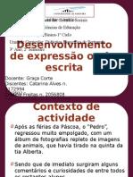 Actividade Didatica Do Portugues 1