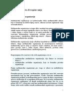 Nova Skripta Kod Profesorke v. Baltezarevic