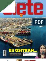 Semanario Siete- Edición 19