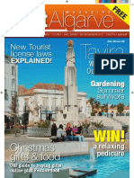 EastAlgarve_issue1