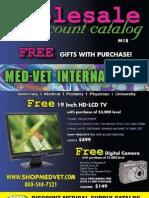 Med-Vet International 2008 Catalog M18