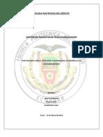 Plan Nacional Del Buen Vivir(1)