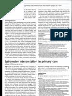 R_Spirometry Interpretation in Primary Care