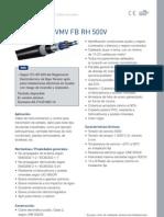 Sumline Vovmv Fb Rh 500 V