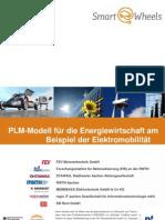 Product-Lifecycle Management in der Energiewirtschaft