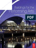 Building for Performing Arts