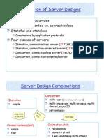 04server Design