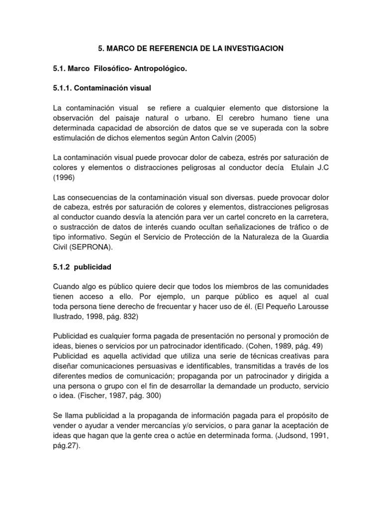 Asombroso Ejemplo De Marco De Referencia Adorno - Ideas de Arte ...