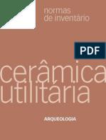NI_Arqueologia_Cerâmica Utilitária