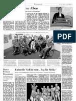 Westerwälder Zeitung vom 30.09.2011