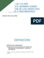 presentacion Ley Consumidor