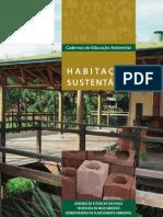 Caderno de Educação Ambiental - Habitação Sustentável