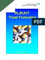 Trust Formulary