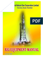 Ongc Rig Equipment Manual