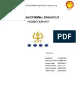 OB-2 Project_Royal Dutch Shell