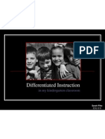 differentiationpowerpoint