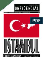L'H Confidencial, 63. Istambul negre