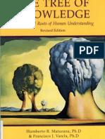 H.maturana-Tree of Knowledge