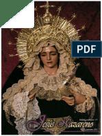 BOLETÍN ORDINARIO JESÚS NAZARENO CUARESMA 2012